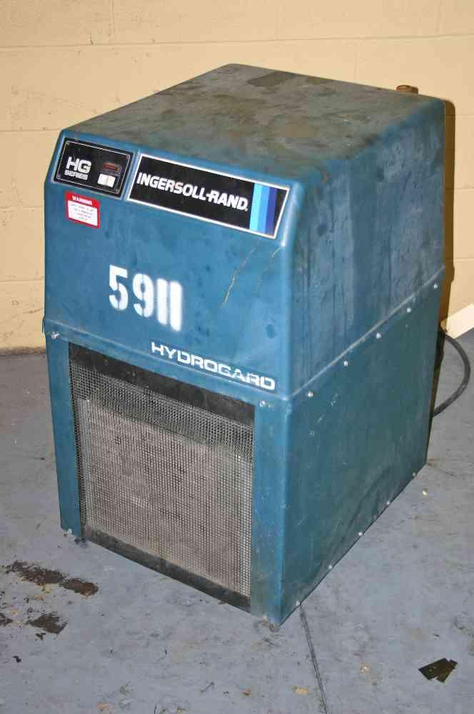 Ingersoll Rand Air Dryer Stock 50483 border=