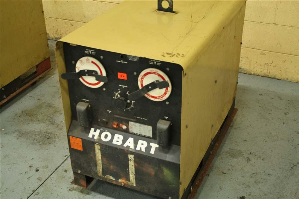 Hobart Tr