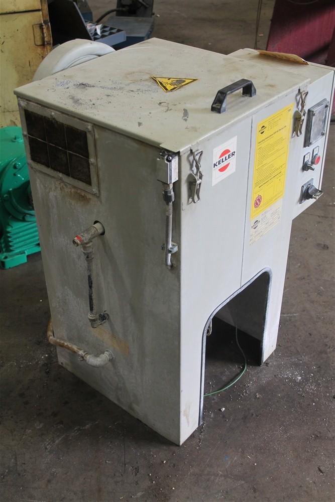 Keller L Cut 3 0 Air Filter Stock 58862