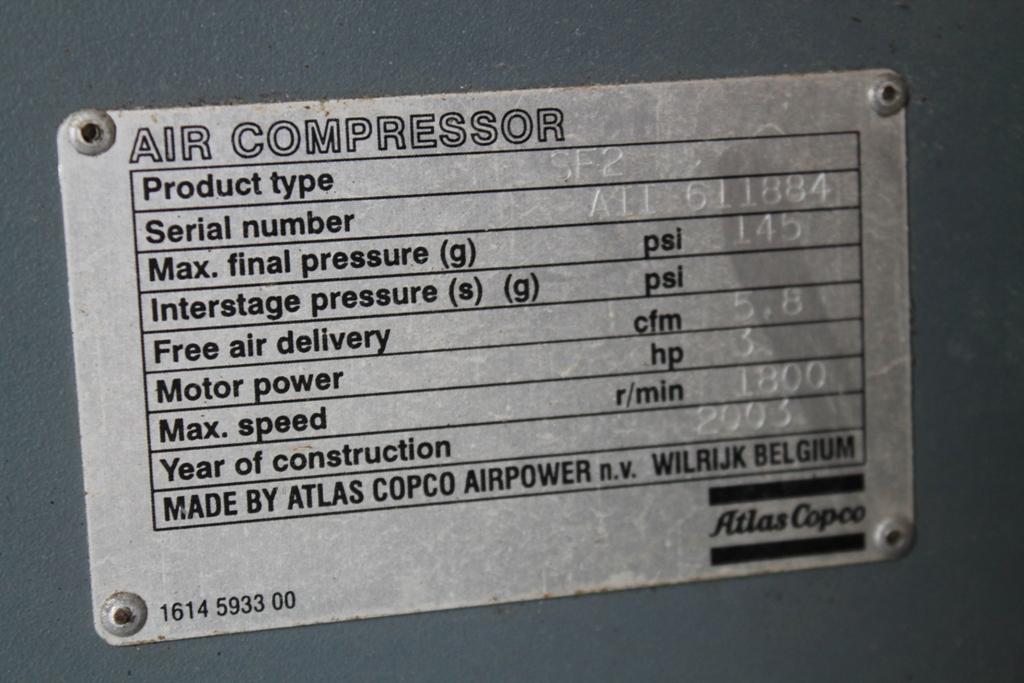 Atlas Copco Xas 185 Wiring Diagram Caroldoey