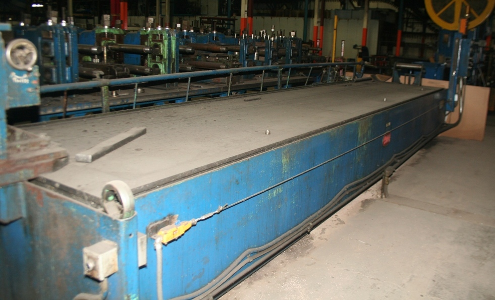 12 Stand M2 1 2 Quot Yoder Base Stock 62279